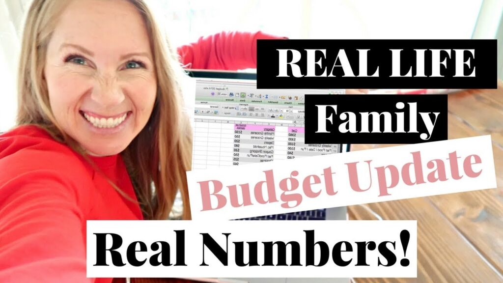 Household budgeting tips