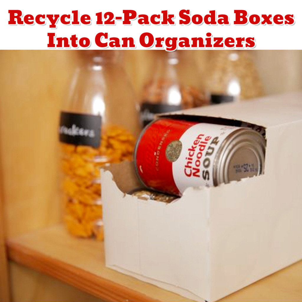 Upcycled Organization Ideas - Repurpose Old Stuff to Get Organized - Getting Organized - 50+ Easy DIY organization Ideas To Help Get Organized #getorganized #gettingorganized #organizationideasforthehome #diyhomedecor #organizingideas #cleaninghacks #lifehacks #diyideas