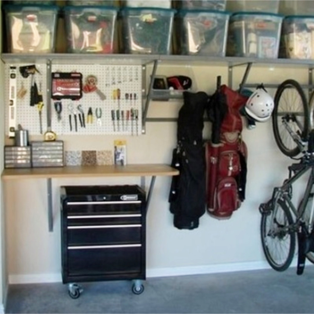 garage organization ideas garage organization 5 and cheap garage organizing 30548