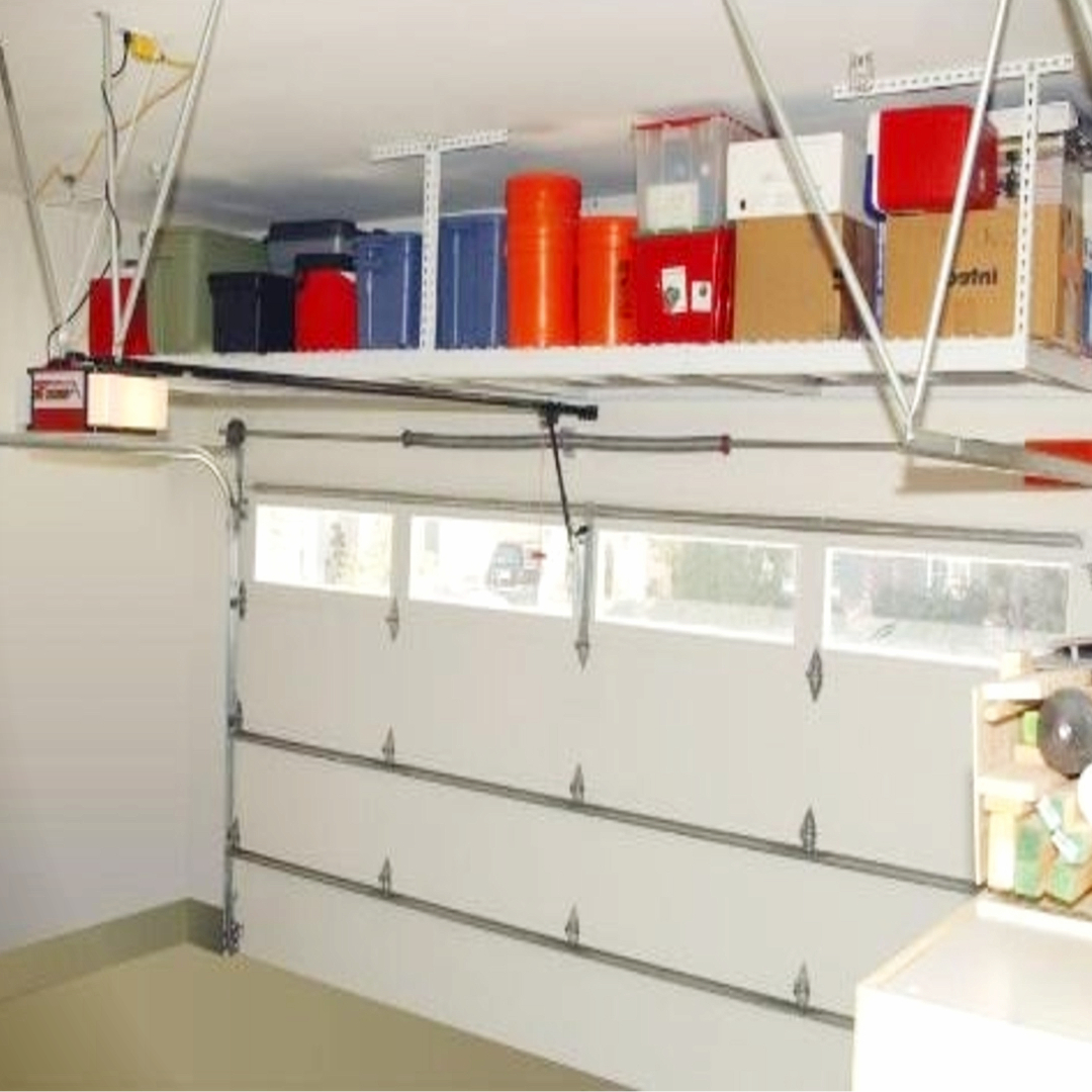 Garage Organization Ideas Garageorganization Garagestorage Gettingorganized