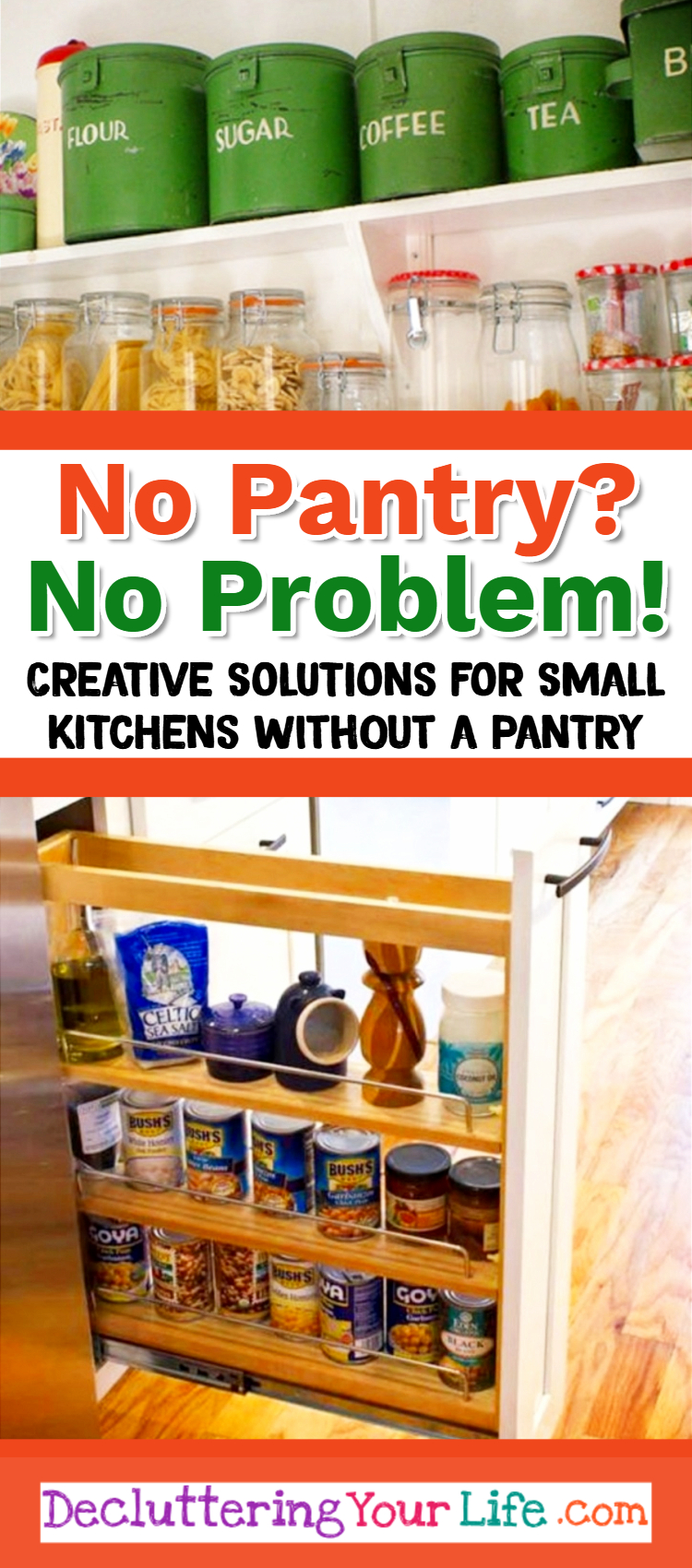 pantry ideas for small kitchen no pantry how to organize a small kitchen without a 25420