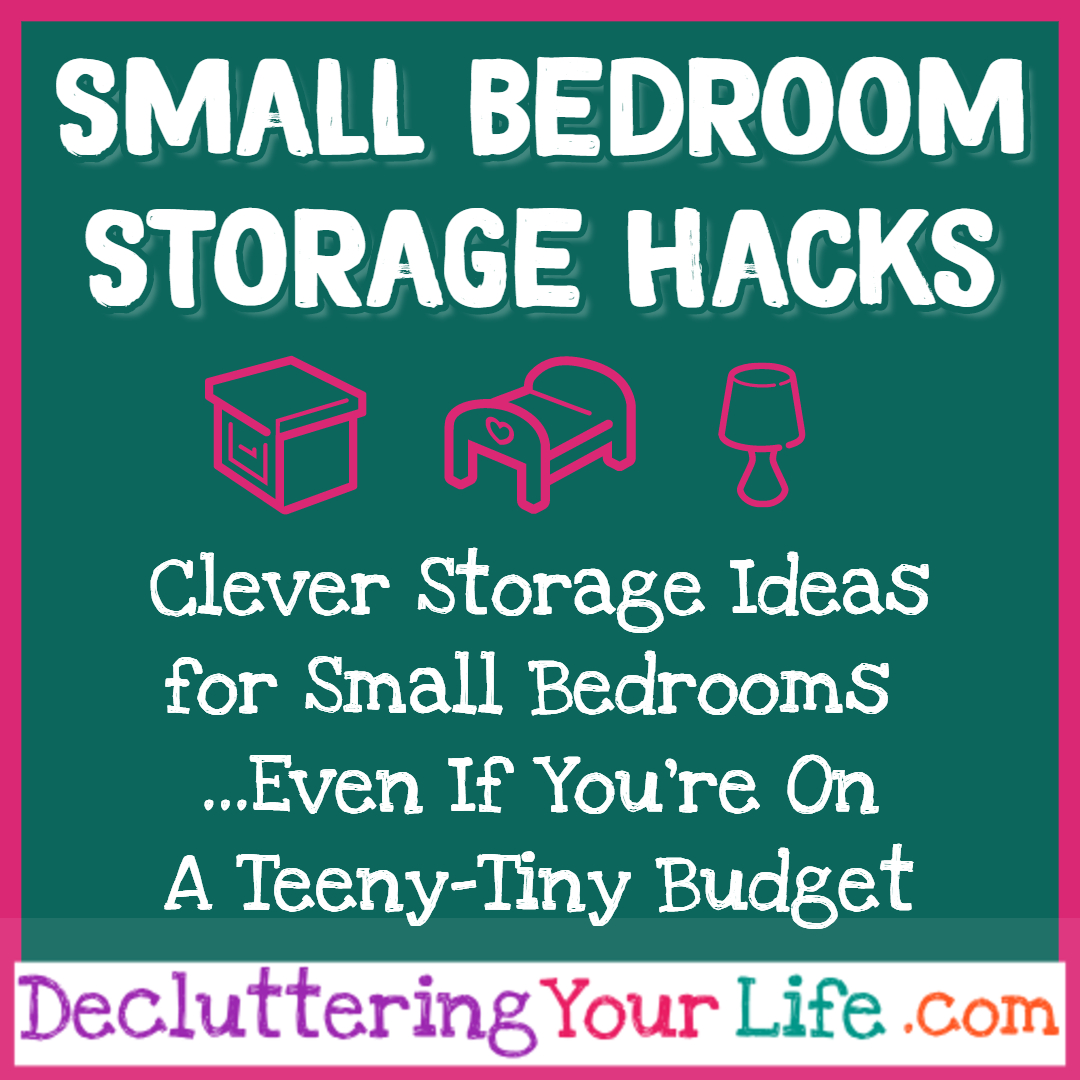 small bedroom storage ideas - apartment bedroom storage ideas (creative ideas for dorm rooms and other small spaces - Clever storage ideas for small bedrooms - even on a budget