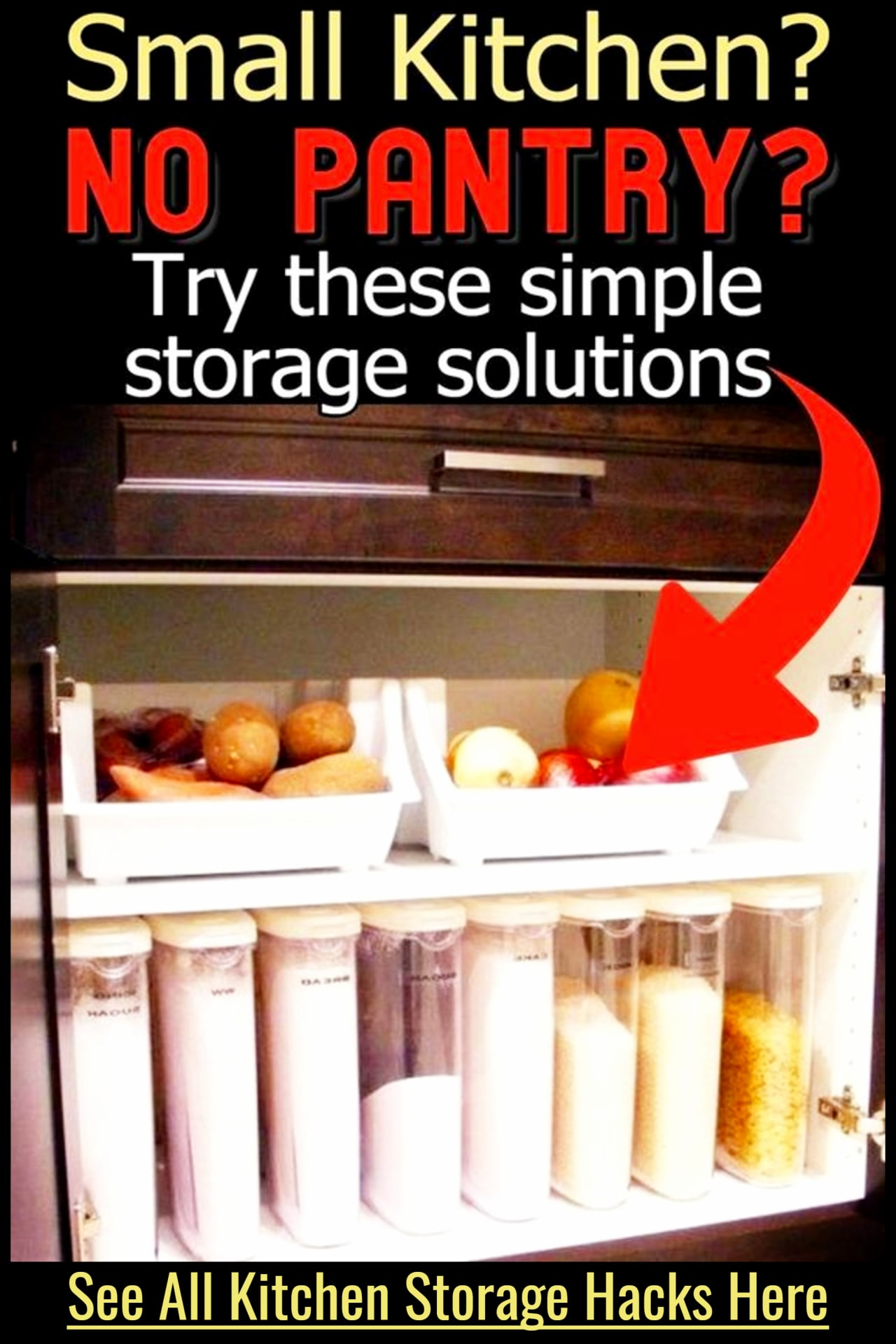 Kitchen storage ideas for small spaces - Creative DIY dollar stores kitchen organizing ideas and storage solutiones - Useful Life Hacks - MIND BLOWN!  Households life hacks and good to know hacks tips and lifehacks - these household hacks, cleaning tips & tricks are such helpful hints and life changing lifehacks