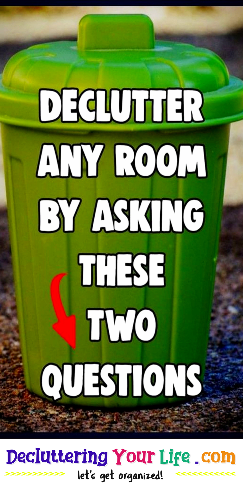 How to deal with clutter where to start uncluttering your home - Go from cluttered mess to organized success with my Decluttering Club Declutter Challenge tips monthly cleaning schedules to UNclutter your home without feeling overwhelmed or making decluttering mistakes - simple home clutter control solutions- realistic quick organization hacks decluttering ideas to declutter your life when clutter is overwhelming your house is a disaster of clutter piles
